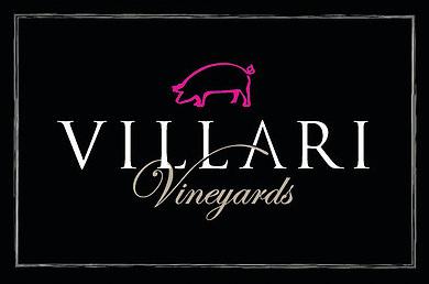 villari wines logo